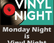 Vinyl Night copy